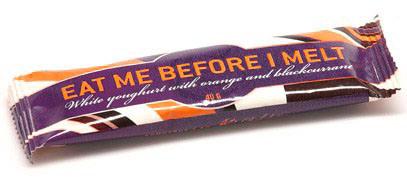 Konnerup & Co. Chocolatier: Eat me before I melt