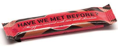 Konnerup & Co. Chocolatier: Have we meet before?