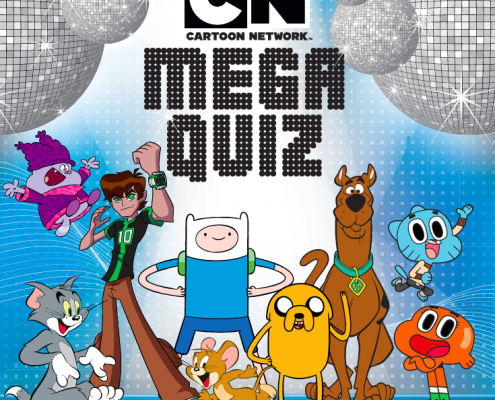 CartoonNetwork Banner