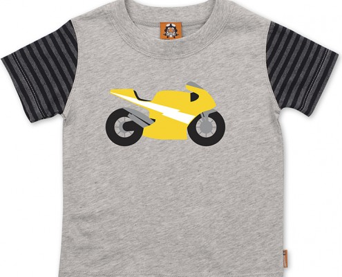 PSST_T-shirt_Motorbike