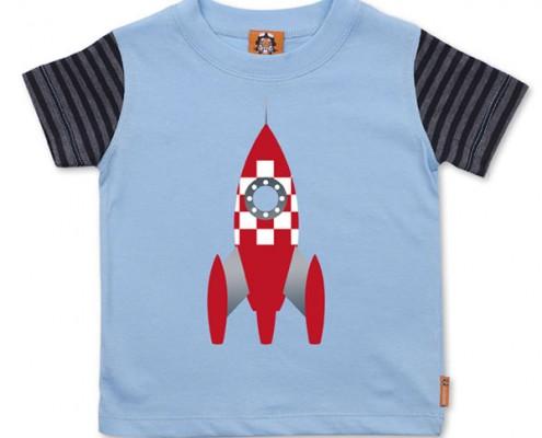 Raket T-shirt